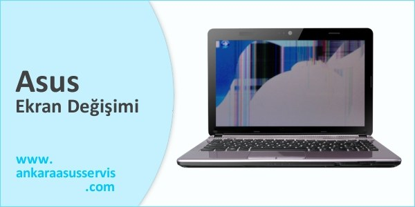 Asus Notebook Lcd ve Led Ekran